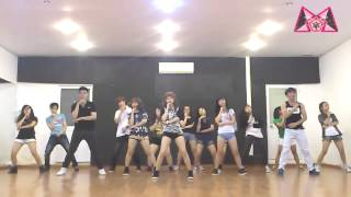 T ara & Supernova   TTL TIME TO LOVE Dance Cover by BoBo's class