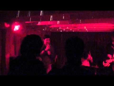 Taco Leg live in San Francisco 23/11/10