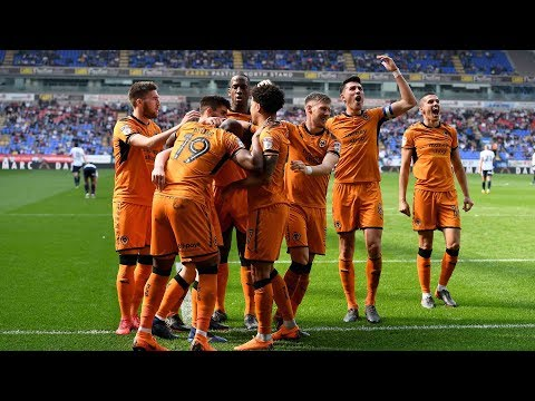 HIGHLIGHTS | Bolton Wanderers 0-4 Wolves