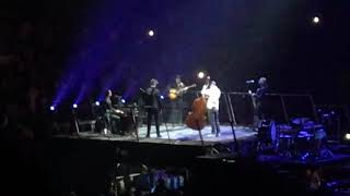 Ghost That We Knew - Mumford and Sons (MSG)