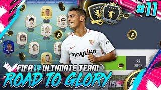 KAMPF um ELITE & BESTER SPIELER der WELT?! #11 🔥💰 - FIFA 19 Road to Glory [DEUTSCH]