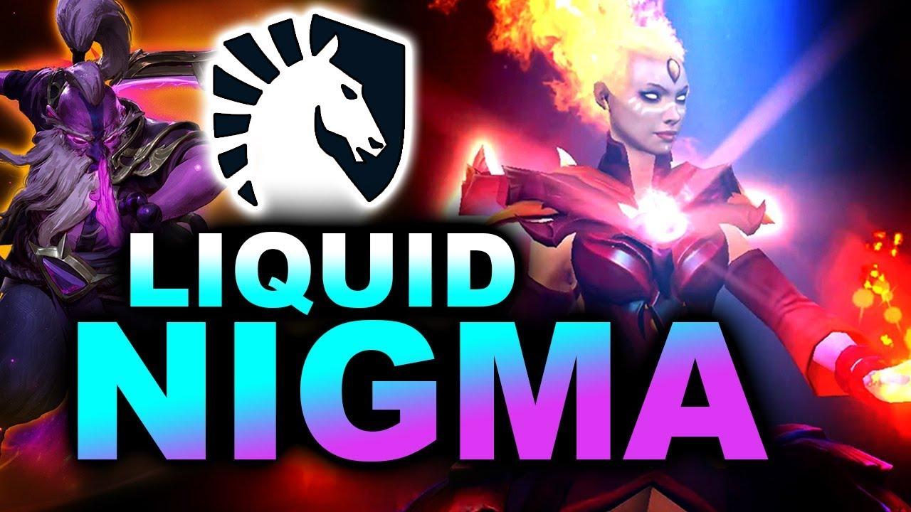 NIGMA vs LIQUID - EU SEMI-FINAL - StarLadder ImbaTV Minor 2020 DOTA 2 thumbnail