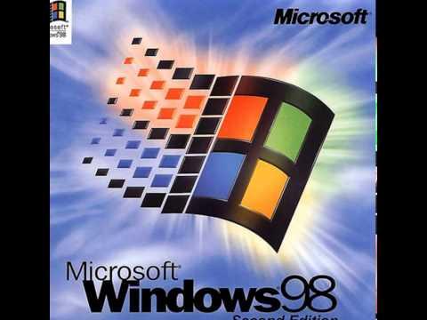 Windows 98 SE Segunda Edicion