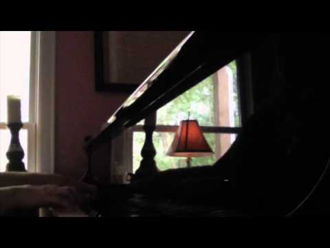 Piano Prayers-Walking on Water-Spontaneous Worship