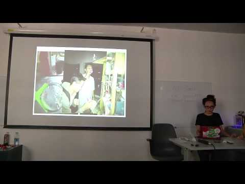 Open Science: DIY Bio Hacking - Denisa Kera