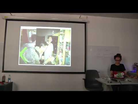 Open Science: DIY Bio Hacking - Denisa Kera