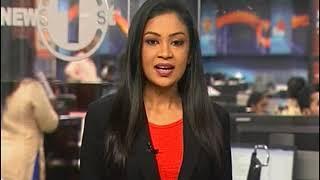News 1st: Prime Time Sinhala News - 10 PM   (29-10-2018) Thumbnail