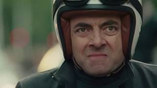 Download Mr Bean Comedy - Wheelchair Race | Funny Clip | Johnny English Reborn | Mr Bean Official