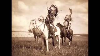 Amazing Grace in Sioux
