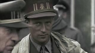 Апокалипсис:  Вторая мировая война в цвете HD  (Часть 2)