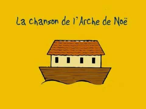 La chanson de l'arche.wmv