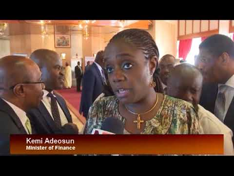 Ecowas Meeting On Single Currency Ends