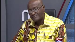 Banking Sector Blues Newsfile On JoyNews 18 8 18