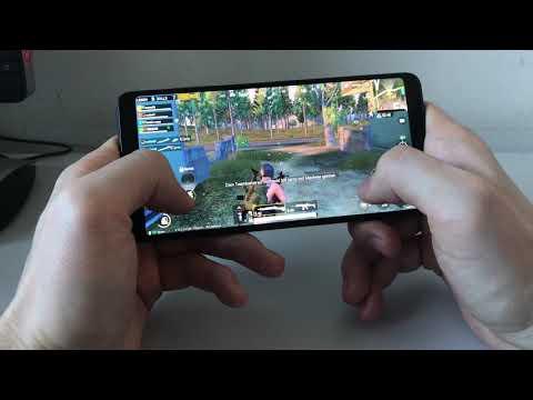 PUBG Mobile Gameplay on Lenovo K5 Pro (Snapdragon 636)