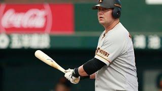 巨人マギーが口にする「アメリカの野球ではまず聞かない言葉とは」 thumbnail