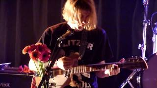 "Girls - ""Forgiveness"" (Live at Melkweg, Amsterdam, November 16th 2011) HQ"