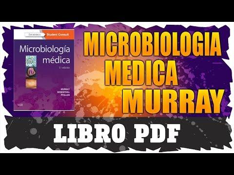 Murray pdf de edicion microbiologia 6