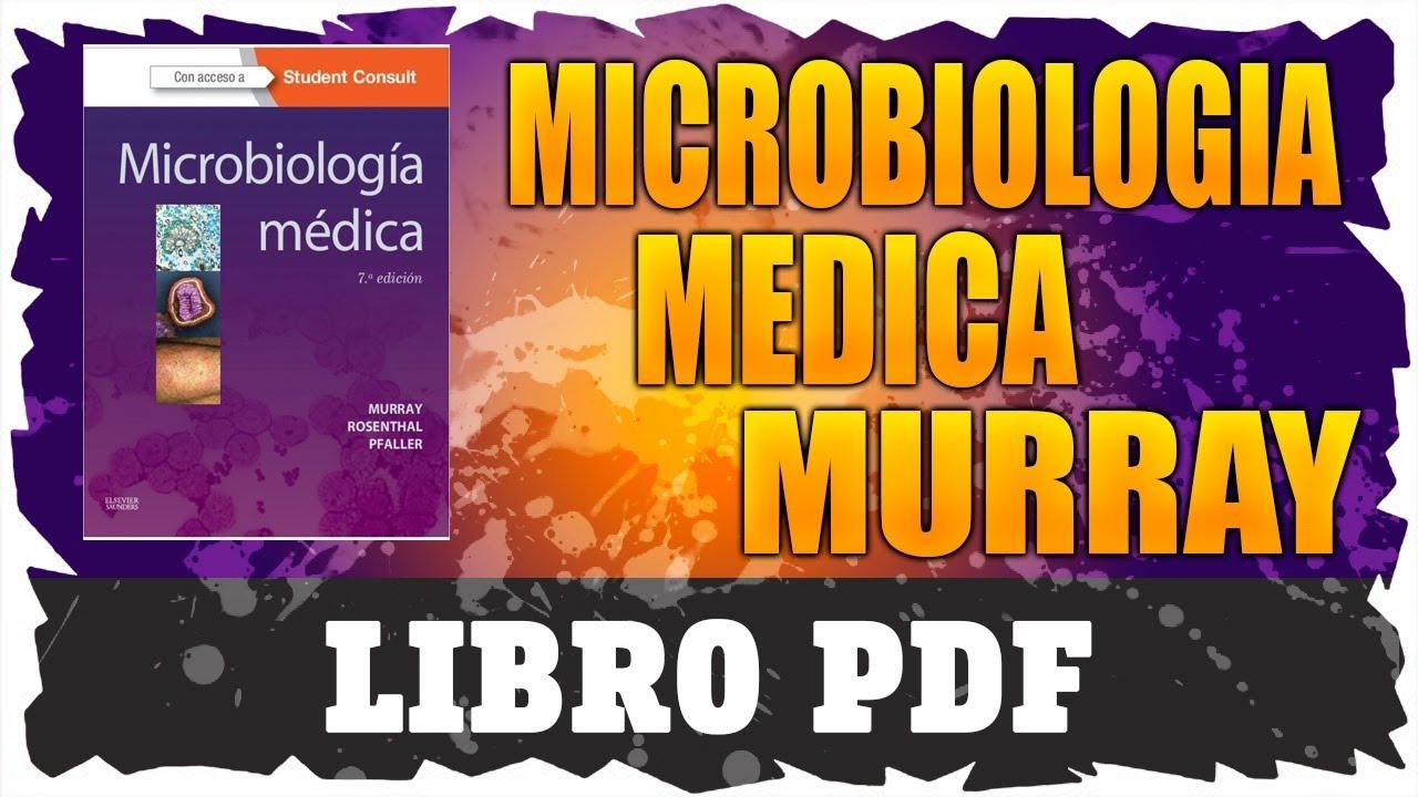 Microbiologia Médica - Livro - WOOK
