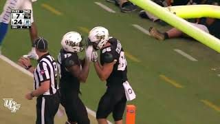 Plays of the Game: AAC Championship