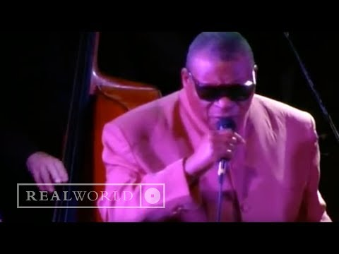 The Blind Boys of Alabama - Run On For A Long Time (Live in New York 2001)