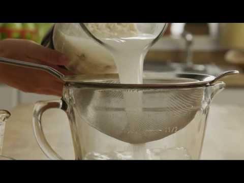 How to Make Horchata | Mexican Recipes | Allrecipes.com