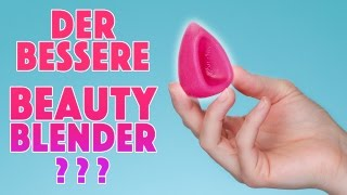 Der bessere Beauty Blender? | EVIE BLENDER im LIVE TEST | First Impression |  Hatice Schmidt