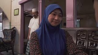 PSA Hari Raya Aidilfitri: Kasih Ibu Membawa Ke Syurga (2021)