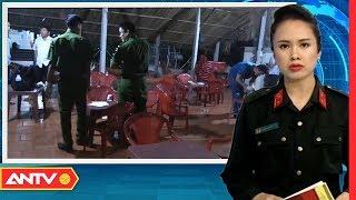 Tin nhanh 9h hôm nay | Tin tức Việt Nam 24h | Tin an ninh mới nhất ngày 21/10/2018 | ANTV