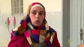 مواجهات بين الاحتلال الإسرائيلي ومتظاهرين بفلسطين