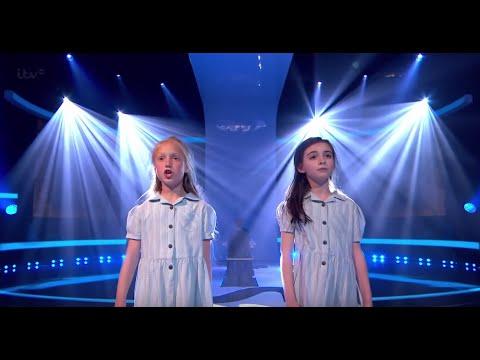 Matilda The Musical on Surprise Surprise, Naughty/Revolting Children