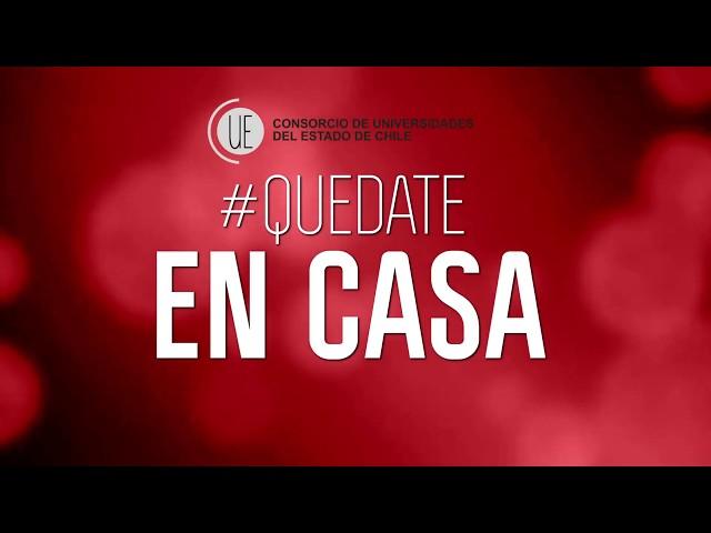 UNIVERSIDADES ESTATALES AL SERVICIO DEL PAÍS -  COVID19