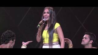 RIMI NIQUE - Artistry Showcase 2018 (Bollywood)