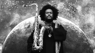 Kamasi Washington - 'The Rhythm Changes'