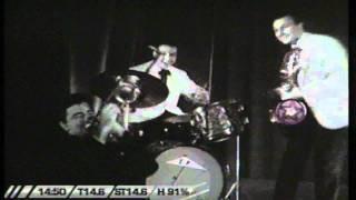 """Eddie Pequenino y sus Rockers - """"rock"""
