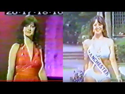 BRITISH TV BEAUTY CONTESTS FROM THE 1970S: A WARNING FROM HISTORY