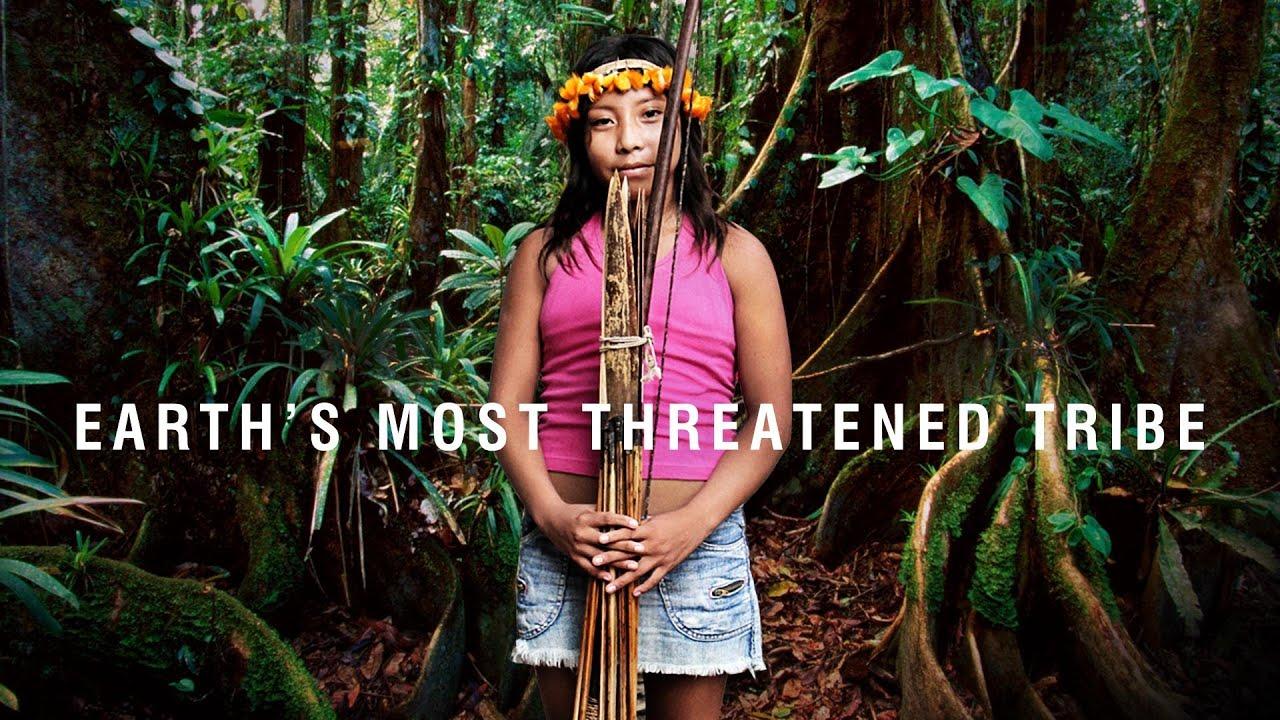 Earth's Most Threatene...