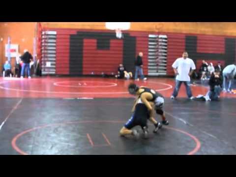 Fresno Knights Academy @ Fall Brawl 3