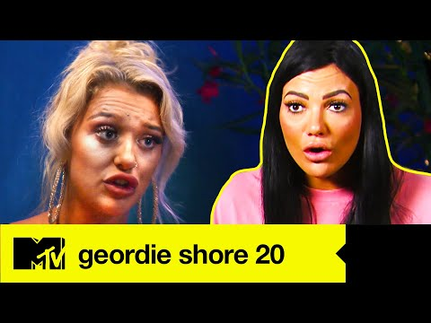 EP #5 CATCH UP: Bethan & Abbie Agree To End Their Agg | Geordie Shore 20