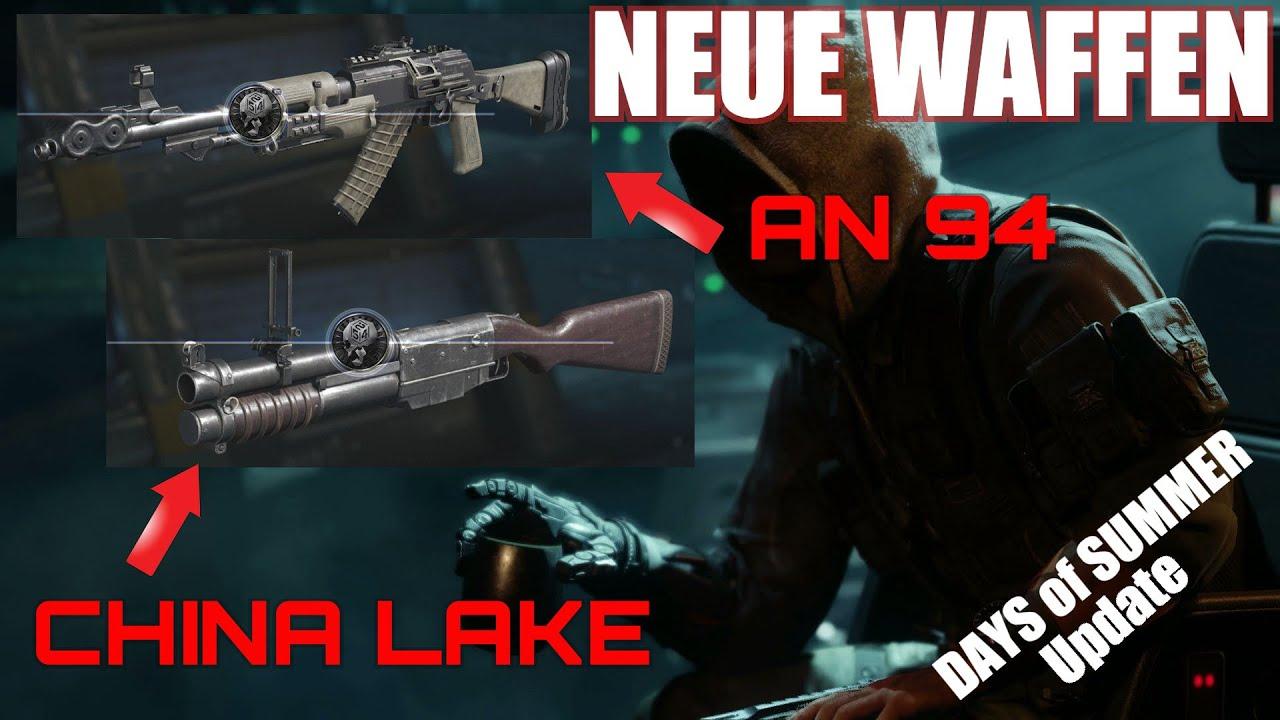 Schwarzmarkt Waffen