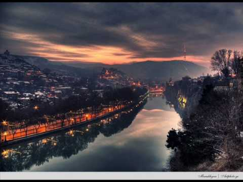 welcome to GEORGIA-Tbilisi