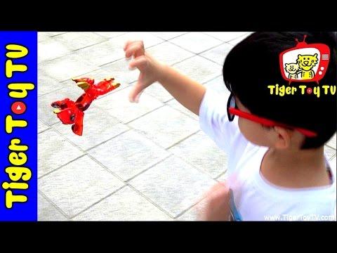 터닝메카드 헬로카봇 뽀로로 장난감 연극 모음집