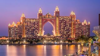 15 top tourist attractions of Dubai