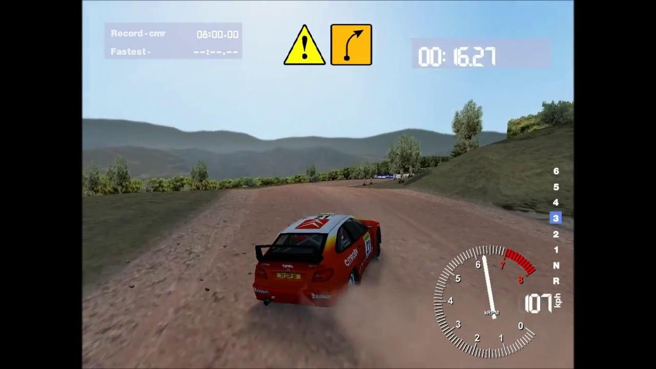 Download colin mcrae rally 2. 0 (windows) my abandonware.