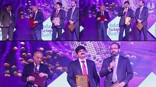 INDIA PACKAGING AWARD 2018