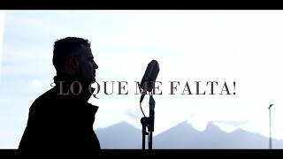FRANKI3 - LO QUE ME FALTA! (Official Video)