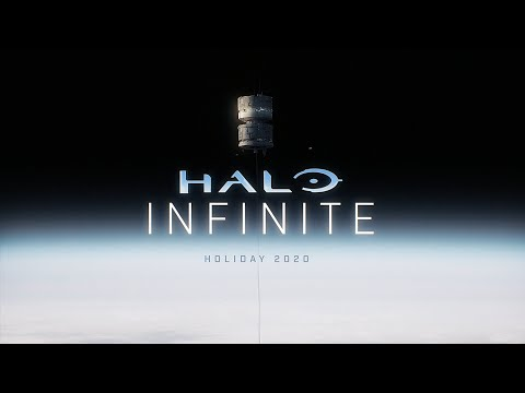 Halo Infinite | Become – Step Inside Trailer