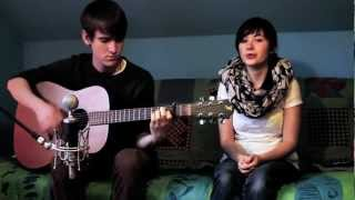Marc Eichner & Eva- Dreams (Gabrielle Acoustic-Cover)