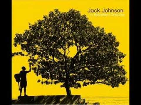 Клип Jack Johnson - If I Could