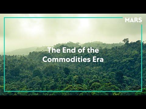 'Commodity Zero': The Supply Chain Model of the Future