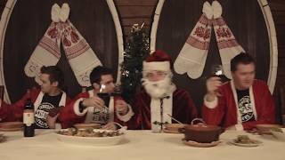 Repeat youtube video Mejaši ft. Andrea Šušnjara - ZAPJEVAJMO ONU NAŠU 2014 (Official video)